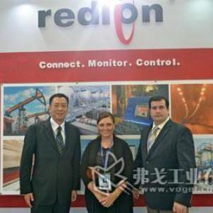 坚持产品创新 发力中国市场