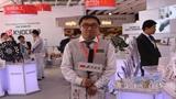 京瓷(中国)机械工具营业部主管-马睿