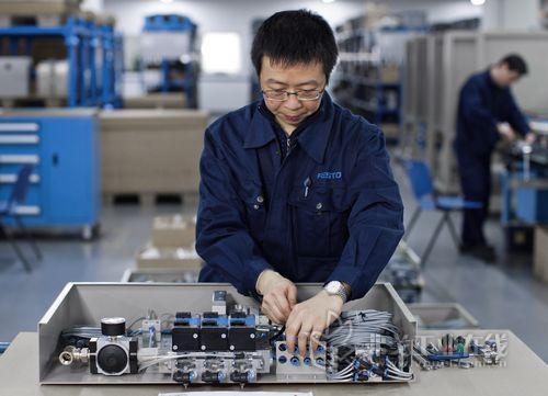 客户解决方案: 中国的客户也希望根据其应用获得定制解决方案。