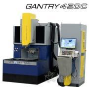 欧吉索新机型-GANTRY 450C龙门式精密数控电火花机床