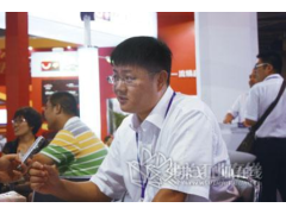专注成就未来--访宇电自动化科技有限公司副总经理粟放先生