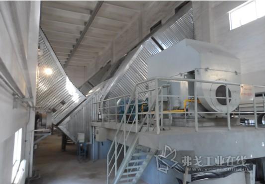 汇川技术hd90高压变频器在发电厂引风机上的应用
