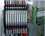 精准的信号帮助实现铝生产线的无缝升级——魏德米勒TERM系列继电器