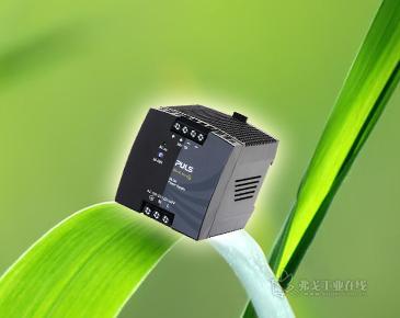 PULS普尔世第二代迷你型工控电源:ML120.CLASS2