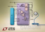 IO-Link主控器IC LTC2874