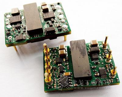 1/16标准砖为华耀(ecu)dc-dc模块电源系列中的新品,具有高功率