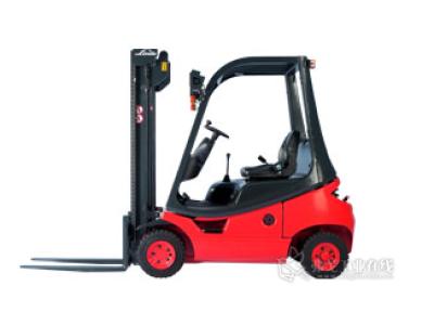 林德柴油/液化石油气叉车1.2-2.0吨