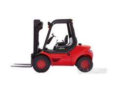林德柴油/液化石油气叉车3.5-5.0吨  H35,H40,H45,H50