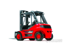 林德柴油/液化石油气叉车6.0-8.0吨  H60D,H80D