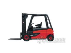 林德电动叉车3.5-5.0吨  E35H,E40HL,E45HL,E50HL