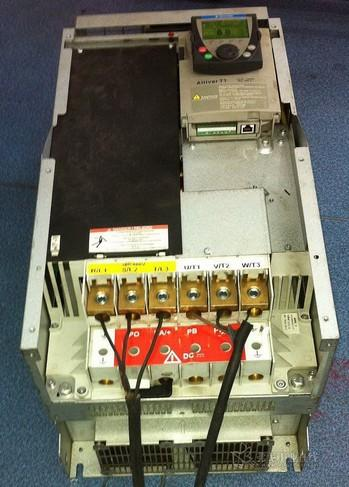 施耐德变频器atv71无输出故障维修总结