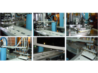 互通印刷机械——丝印机