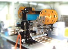 互通印刷机械——柔凹系列多功能生产线