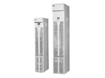 ABB标准传动 ACS550-02