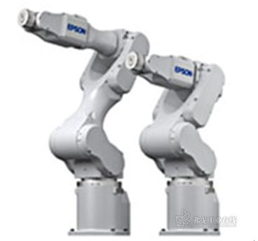 准灵活 爱普生六轴机器人高清图片