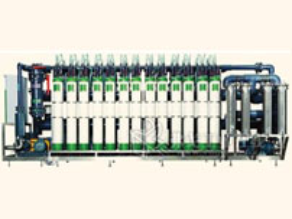 Klar系列超滤系统(成套设备)