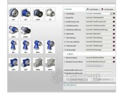 信息和CAD查找器