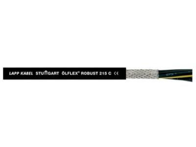 ÖLFLEX® ROBUST 215 C