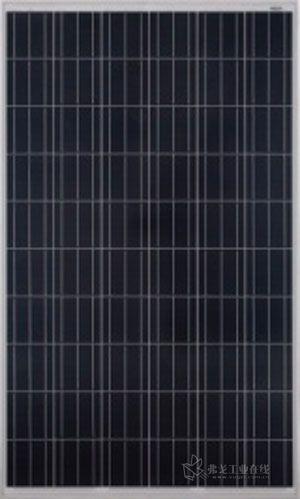 晶澳太阳能光伏组件全球发布