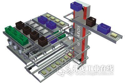 电路板 机器设备 400_266
