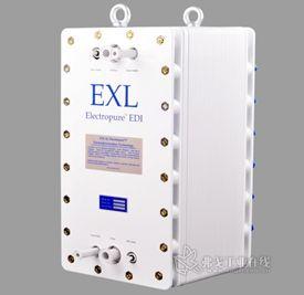 新型高温热水消毒EDI模块