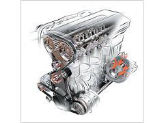 发动机相关零部件