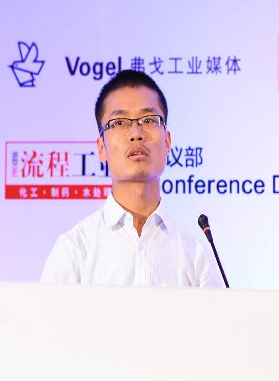 竺金坤 普卢福贸易(上海)有限公司销售及应用工程师