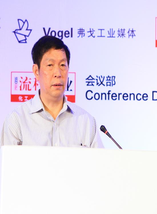 徐志贤 扬子石化- 巴斯夫有限责任公司维修总监