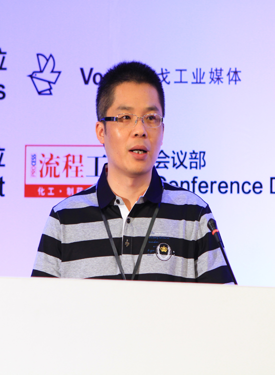许建德 塞拉尼斯(南京)有限公司可靠性及工艺控制部经理