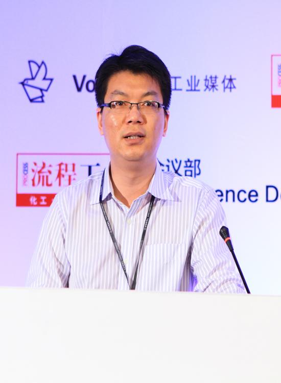 李保生 普卢福贸易(上海)有限公司销售及应用工程师