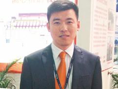 上海市离心机械研究所有限公司副总经理阮智伟先生