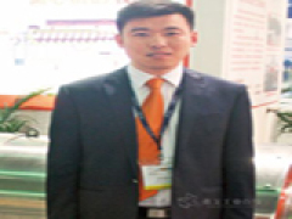 保持不断创新的动力--访上海市离心机械研究所有限公司副总经理阮智伟先生
