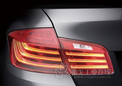 设计与开发 >>全方位车灯解决方案