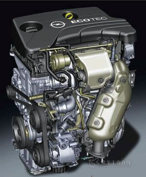 你也许认为福特的发动机够好了,但是从噪声的角度来说,我认为我们的则