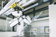 第四代横杆机器人4.0
