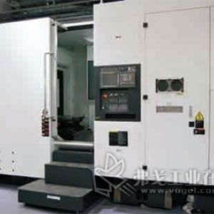 卧式加工中心FMH-630
