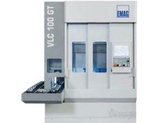 埃马克新品VLC 100 GT--小零件,高精度
