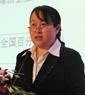 中国石油规划总院 副总工程师 张福琴