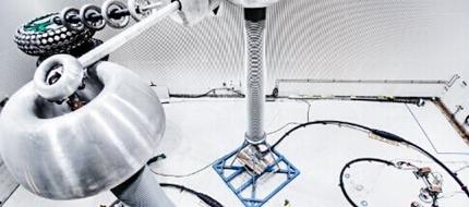 ABB推出全球输电功率最大的地下和海底输电电缆系统
