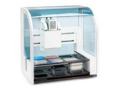 全能型自动液体处理工作站Cybi-FeliX