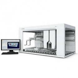 Agilent Encore Multispan 液体处理系统