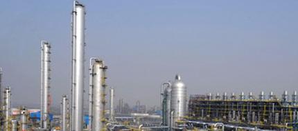 武汉乙烯成功生产出J47-15膜料新产品