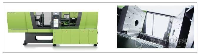 恩格尔无拉杆技术25周年成功故事:恩格尔将在Fakuma 2014展会中庆祝无拉杆技术诞生25周年。到目前为止,已有60000多台无拉杆注塑机运行在世界各地。归功于其大的模板面及自由进入模具区域的方便性,这些机器充分满足了对高效率、经济性注塑成型的要求