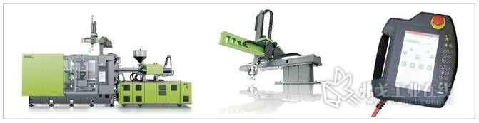 恩格尔将利用ENGEL duo大型注塑机来集成两种不同的工艺技术:ENGEL foammelt 和 ENGEL variomelt,这将实现极高的表面质量及精细结构的完美再现性。速度、灵活性、紧凑性、节能以及ENGEL viper机械手的易用性均得到了提升。新的C70 7inch手持式触摸终端是该市场中最亮点的产品之一