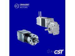 Crouzet Motor有刷及无刷直流电机设计领域的专家