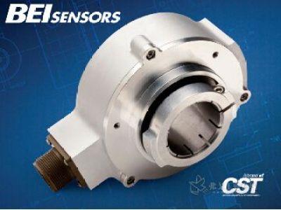 BEI Sensors——极端应用的速度与位置传感器产品专家
