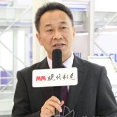 大福集团朱力博士