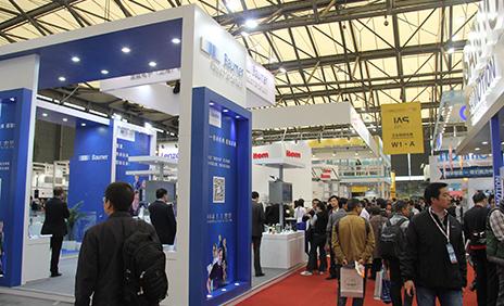 2014IAS工业自动化展盛大开幕