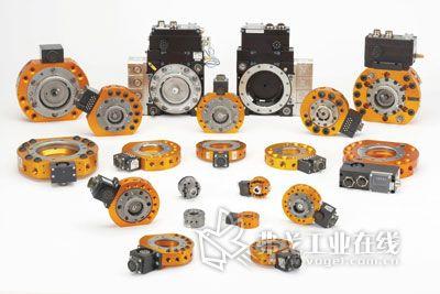 多轴力/力矩传感器系统,机器人防碰撞传感器,机器人毛刺清理工具和