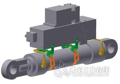 液压与动技术试卷_模块化装置简化液压技术